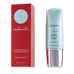 Freeze 24/7 by Freeze 24/7 Avalanche Anti-Aging Peptide Lotion -/1.35OZ for WOMEN