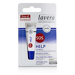 Lavera by Lavera SOS Help Lip Balm -/0.3OZ for WOMEN Launched by the design house of Lavera in, Lavera by Lavera for WOMEN posesses a blend of: It is recommended for wear.