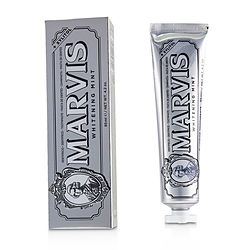 MARVIS | Marvis by Marvis Whitening Mint Toothpaste With Xylitol -/4.2OZ for WOMEN | Goxip