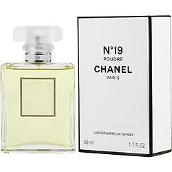 CHANEL-NO-19-POUDRE-by-Chanel-EAU-DE-PARFUM-SPRAY-1-7-OZ-for-WOMEN
