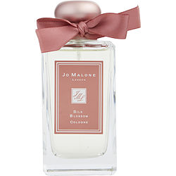 JO MALONE by Jo Malone SILK BLOSSOM Cologne SPRAY 3.4 OZ (UNBOXED) for WOMEN