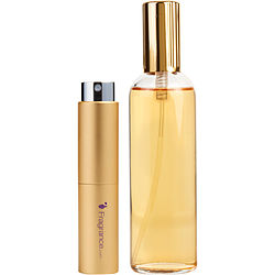 SHALIMAR by Guerlain EDT SPRAY .27 OZ (TRAVEL SPRAY) for WOMEN