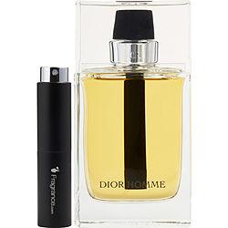 DIOR HOMME by Christian Dior EDT SPRAY .27 OZ (TRAVEL SPRAY) for MEN