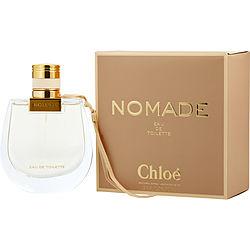 CHLOE NOMADE by Chloe EDT SPRAY 2.5 OZ for WOMEN