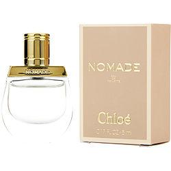 CHLOE NOMADE by Chloe EDT .17 OZ MINI for WOMEN