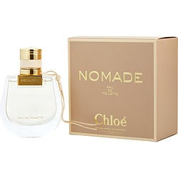 CHLOE NOMADE by Chloe EDT SPRAY 1.7 OZ for WOMEN