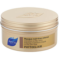 PHYTO by Phyto PHYTOELIXIR INTENSE NUTRITION MASK 6.7 OZ for UNISEX Launched by the design house of Phyto in, PHYTO by Phyto for UNISEX posesses a blend of: It is recommended for wear.