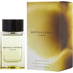 BOTTEGA-VENETA-ILLUSIONE-by-Bottega-Veneta-EDT-SPRAY-3-OZ-for-MEN