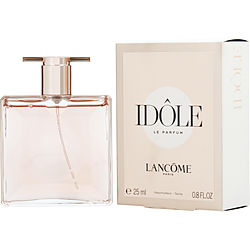 LANCOME IDOLE by Lancome EDP SPRAY .8 OZ for WOMEN