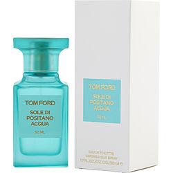 TOM FORD SOLE DI POSITANO ACQUA by Tom Ford EDT SPRAY 1.7 OZ for UNISEX