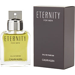 ETERNITY by Calvin Klein EDP SPRAY 1.6 OZ for MEN