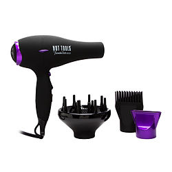HOT TOOLS by Hot Tools IONIC 1875 WATT TURBO DRYER - BLACK for UNISEX Launched by the design house of Hot Tools in, HOT TOOLS by Hot Tools for UNISEX posesses a blend of: It is recommended for wear.