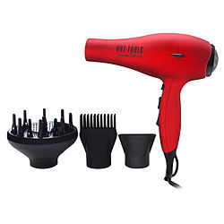 HOT TOOLS by Hot Tools TOURMALINE 2000 TURBO IONIC DRYER - RED for UNISEX Launched by the design house of Hot Tools in, HOT TOOLS by Hot Tools for UNISEX posesses a blend of: It is recommended for wear.