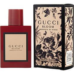 GUCCI BLOOM AMBROSIA DI FIORI by Gucci EAU DE PARFUM INTENSE SPRAY 1.6 OZ for WOMEN