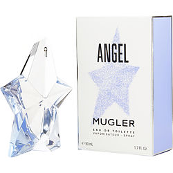 ANGEL by Thierry Mugler EDT SPRAY 1.7 OZ for WOMEN