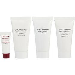 Shiseido Shiseido Deep Cleansing Scrub