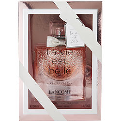 LA VIE EST BELLE by Lancome L'EDP SPRAY 1.7 OZ (HOLIDAY 2019 LIMITED EDITION) for WOMEN