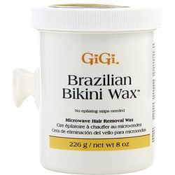 GiGi by GIGI BRAZILIAN BIKINI WAX MICROWAVE 8 OZ for WOMEN Launched by the design house of GIGI in, GiGi by GIGI for WOMEN posesses a blend of: It is recommended for wear.