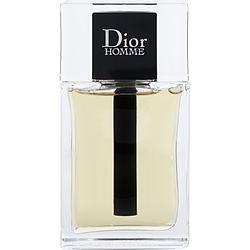 DIOR HOMME by Christian Dior EDT SPRAY 3.4 OZ *TESTER for MEN