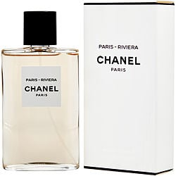 CHANEL PARIS-RIVERIA by Chanel EDT SPRAY 4.2 OZ for UNISEX