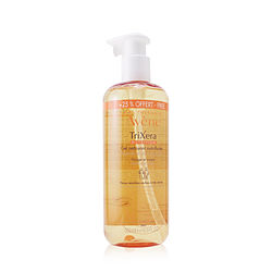 Avene by Avene TriXera Nutrition Nutri-Fluid Face & Body Cleansing Gel - For Dry to Very Dry Sensitive Skin (Limited Edition) -/16.9OZ for WOMEN Launched by the design house of Avene in, Avene by Avene for WOMEN posesses a blend of: It is recommended for wear.