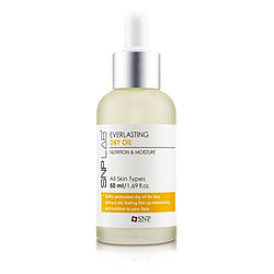 SNP by SNP Lab+ Everlasting Dry Oil - Nutrition & Moisture (For All Skin Types) (Exp. Date 06/2021) -/1.69OZ for WOMEN Launched by the design house of SNP in, SNP by SNP for WOMEN posesses a blend of: It is recommended for wear.