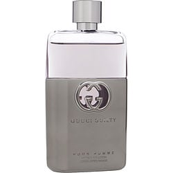 GUCCI GUILTY POUR HOMME by Gucci AFTERSHAVE 3 OZ *TESTER for MEN