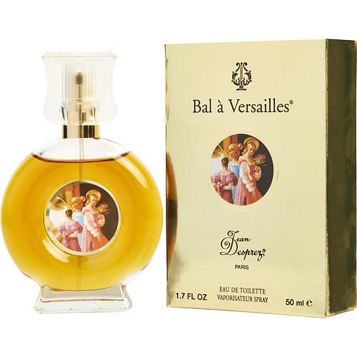 BAL A VERSAILLES by Jean Desprez