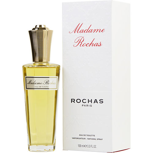 La signora Rochas edt spray.