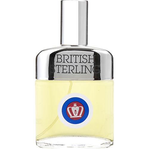 BRITISH STERLING by Dana