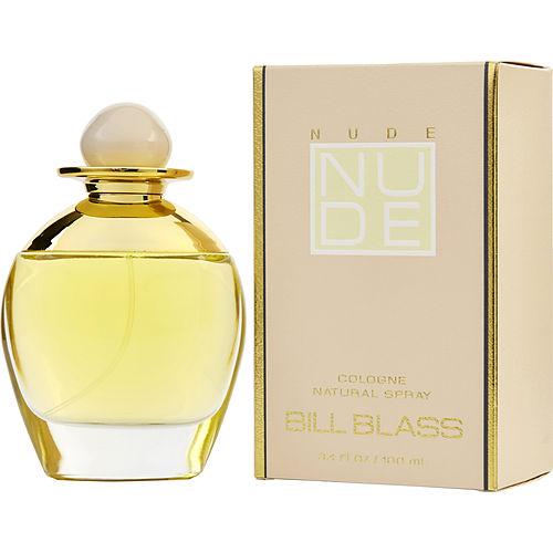 NUDE by Bill Blass