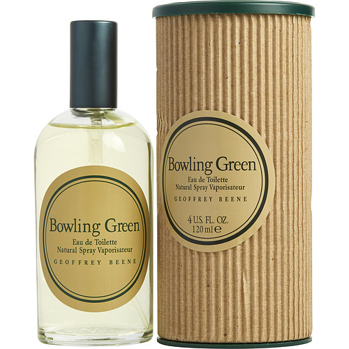 BOWLING GREEN by Geoffrey Beene
