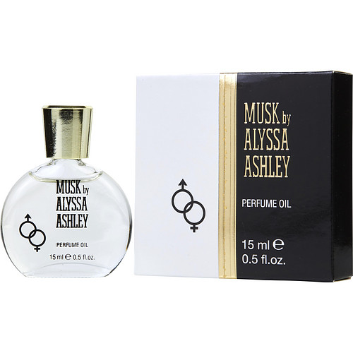 ALYSSA ASHLEY MUSK by Alyssa Ashley