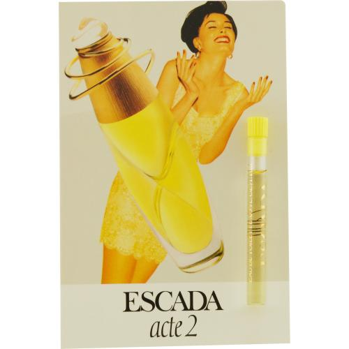 ACTE 2 by Escada