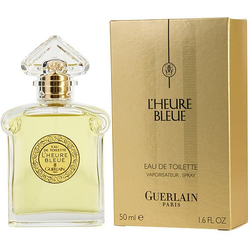 L'heure Bleue by Guerlain EDT Spray 1.6 oz
