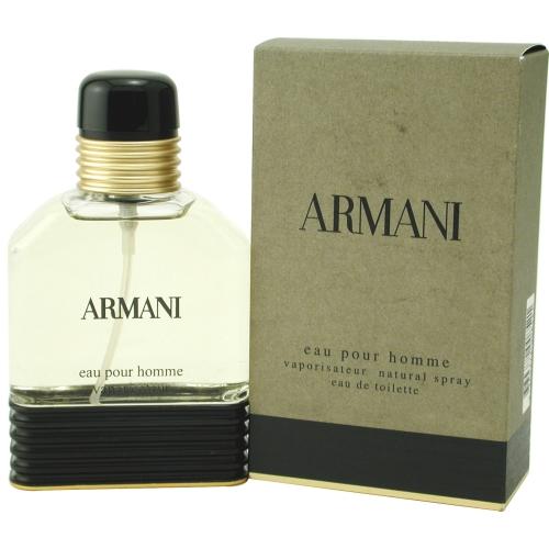 ARMANI by Giorgio Armani
