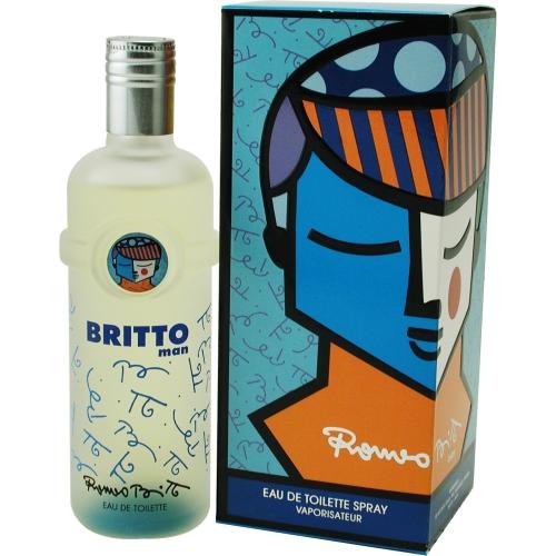 BRITTO by Romeo Britto