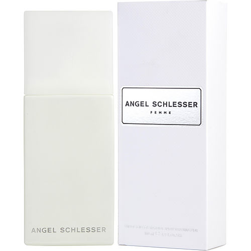 ANGEL SCHLESSER by Angel Schlesser