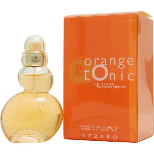 AZZARO ORANGE TONIC by Azzaro