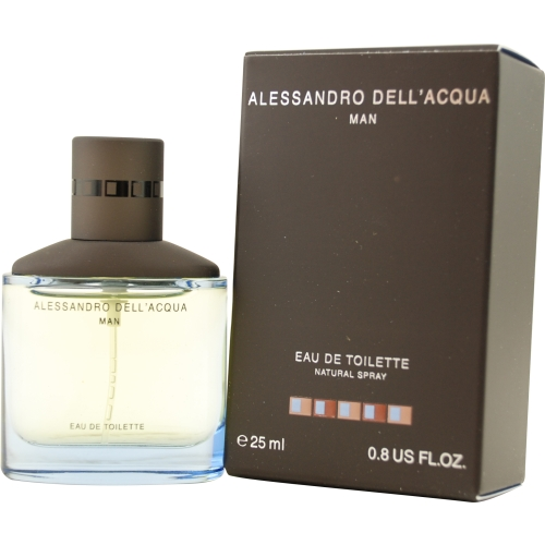 ALESSANDRO DELL ACQUA by Alessandro Dell Acqua