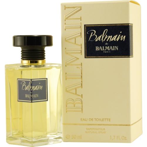 BALMAIN DE BALMAIN by Pierre Balmain