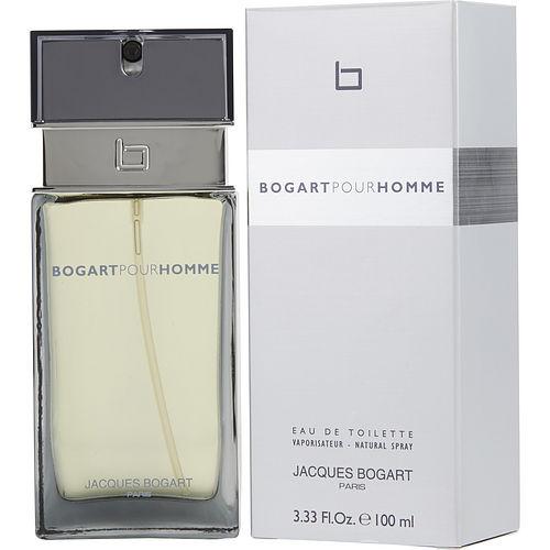 BOGART POUR HOMME by Jacques Bogart