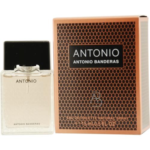 ANTONIO by Antonio Banderas