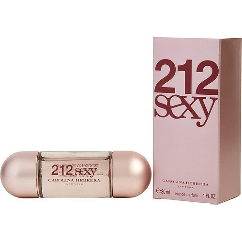 212 SEXY by Carolina Herrera