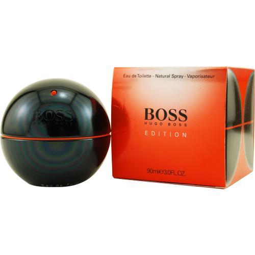 BOSS IN MOTION BLACK by Hugo Boss