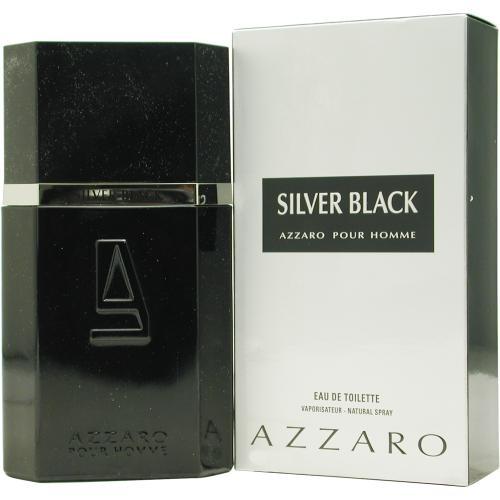 AZZARO SILVER BLACK by Azzaro