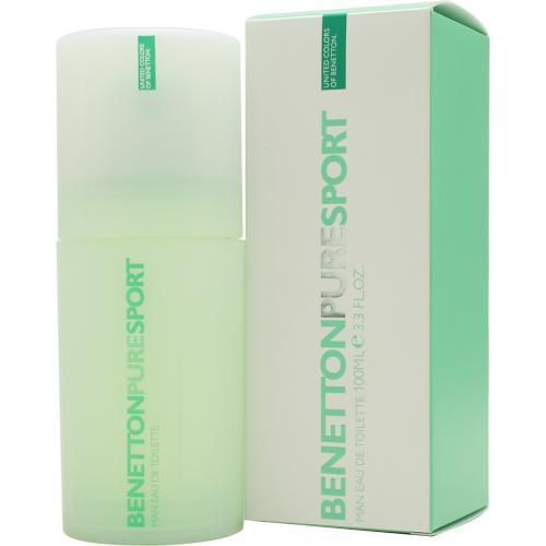 BENETTON PURE SPORT by Benetton