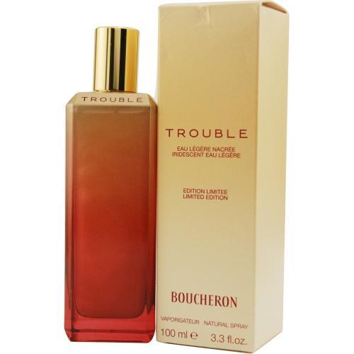 BOUCHERON TROUBLE by Boucheron