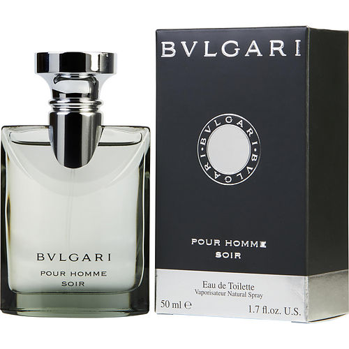 BVLGARI POUR HOMME SOIR by Bvlgari