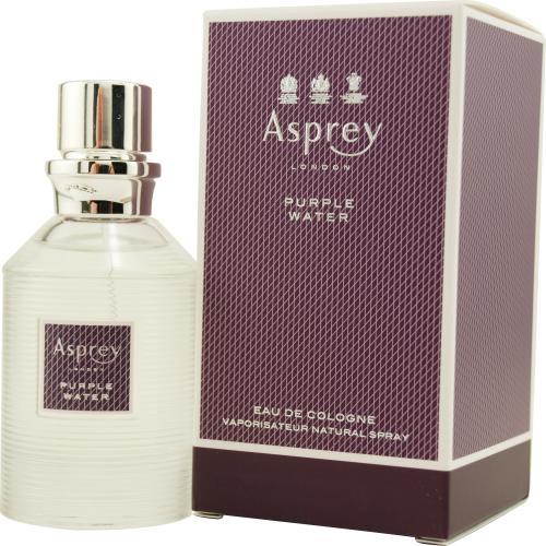 ASPREY PURPLE WATER by Asprey